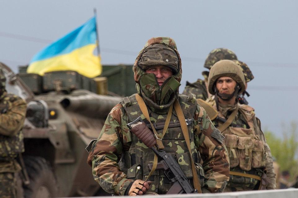 В украинском АТО признали, что Крым не вернется под контроль Киева
