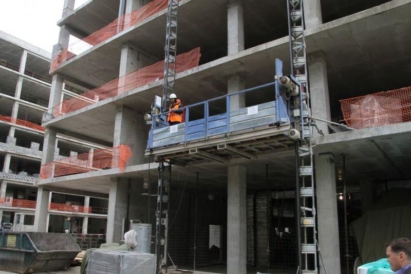 Онкодиспансер в Севастополе начнут строить в декабре