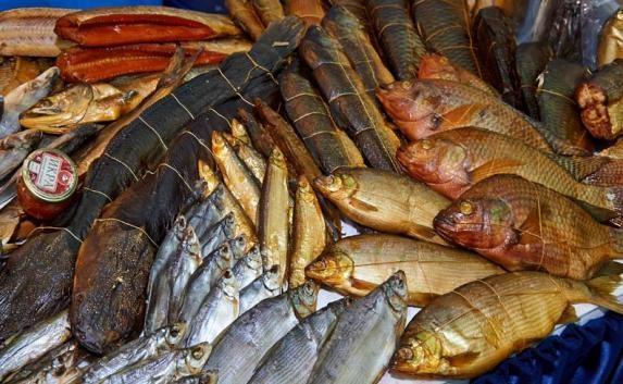 В Севастополе пройдут рыбная и «арбузная» ярмарки