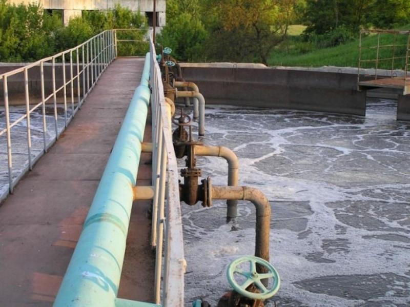 В Севастополе определили места для сбора жидких бытовых отходов