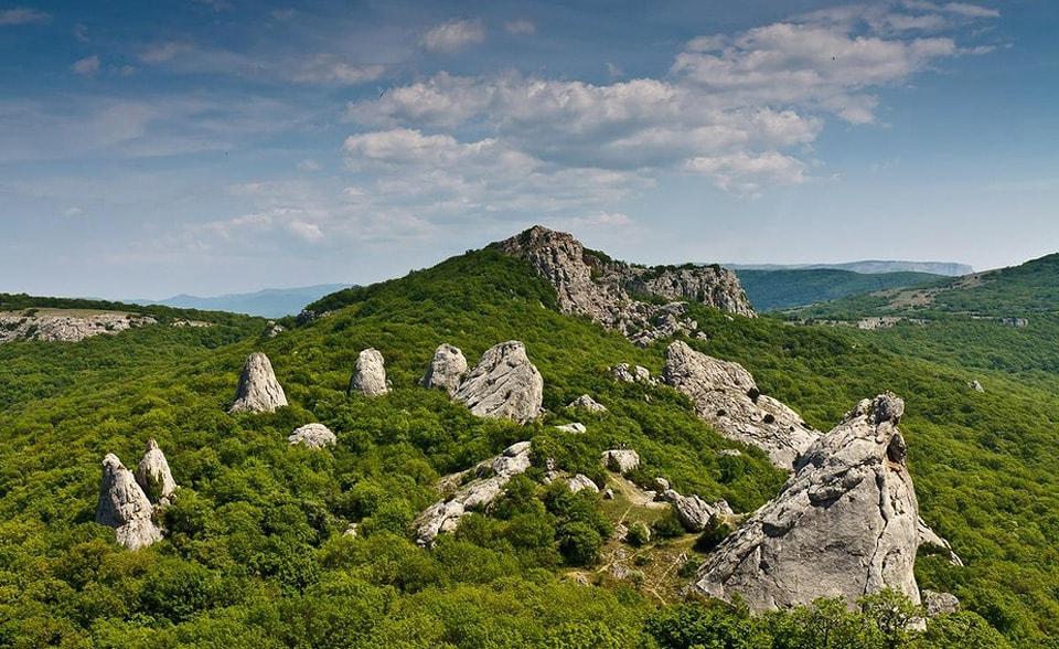 Одна из самых главных крымских достопримечательностей под угрозой разрушения