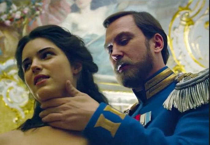 Севастопольский губернатор будет смотреть «Матильду»