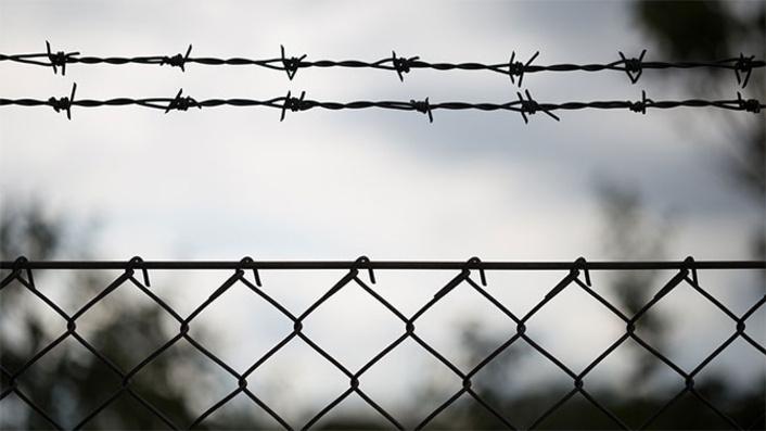 Крым отгородят от Украины 50-километровым забором