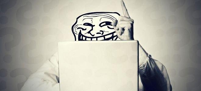 Севастопольский «тролль» заплатит штраф за оскорбление общественницы на Youtube