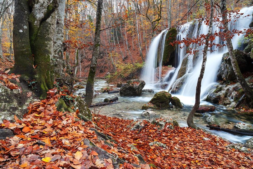 Первый день осени в Крыму будет прохладным, местами дожди (прогноз погоды на 1 сентября)