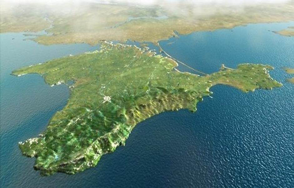 В Крыму рассказали, почему Украина завидует полуострову
