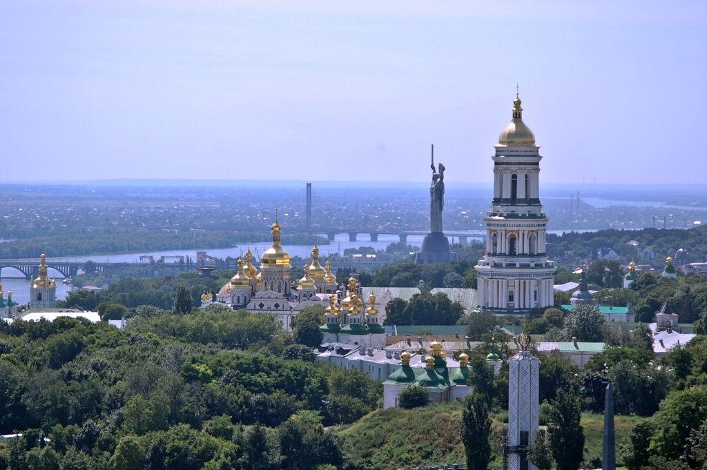 В Киеве полностью «избавились» от русского языка
