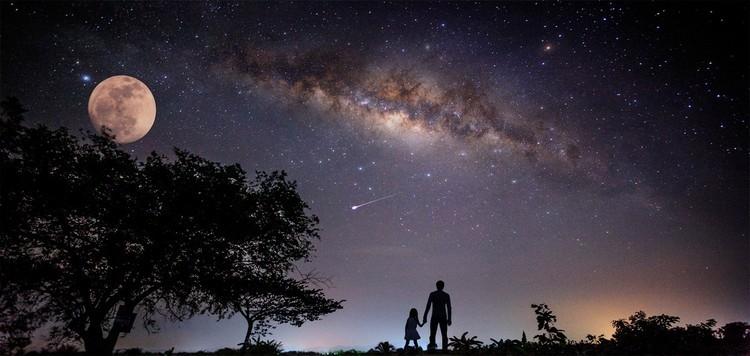 С ноября людей начнут хоронить в космосе
