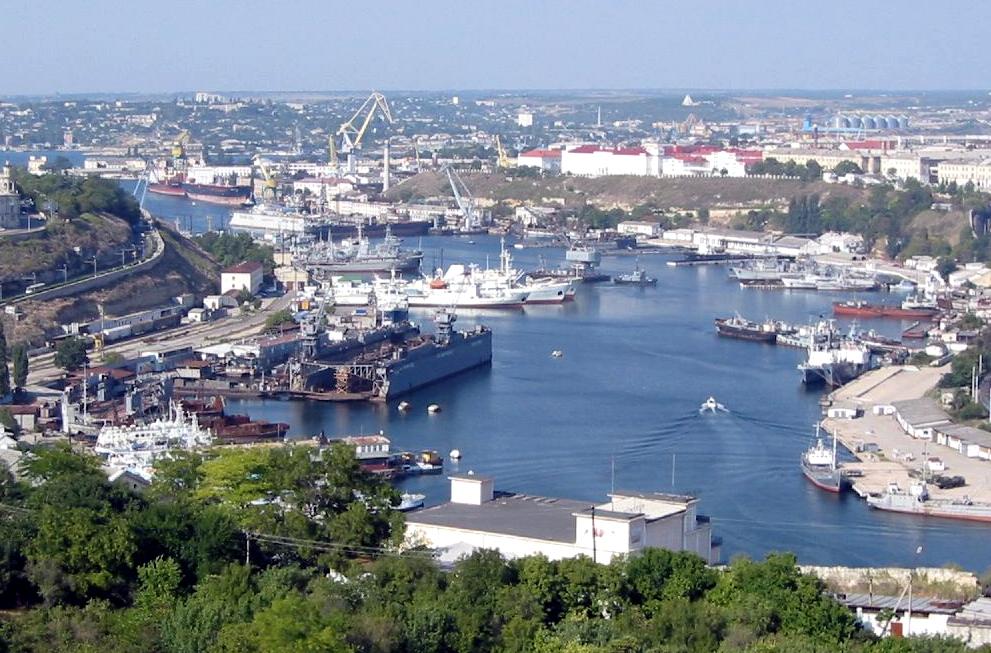 «Севастопольский морской порт» готовят к приватизации