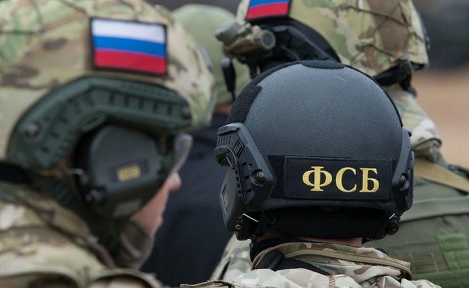 В Крыму задержана группа террористов