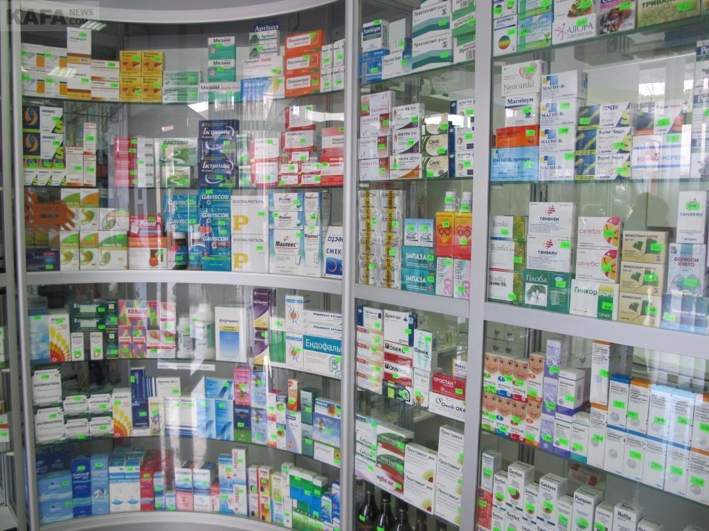 В Севастополе закрылась единственная социальная аптека