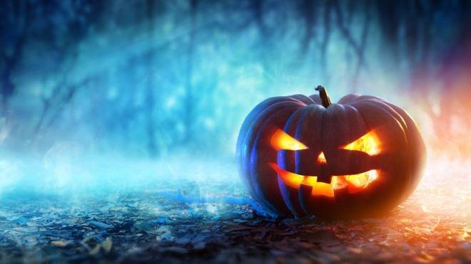 Крымчан призывают отказаться от празднования Хэллоуина