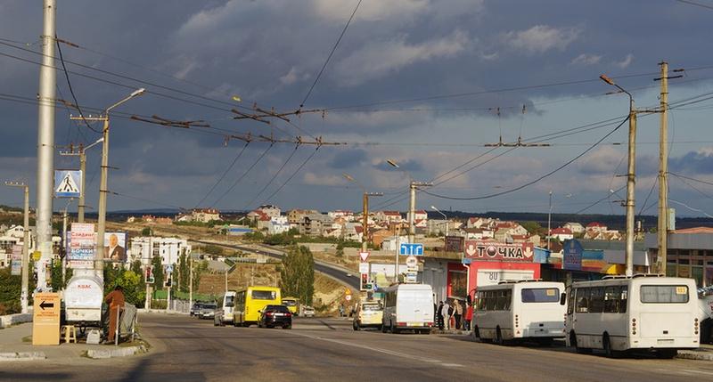 Правительство Севастополя планирует ежегодно закупать 100 единиц общественного транспорта в течение трех лет