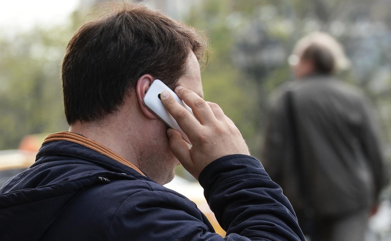 Россияне стали жертвами очередных телефонных мошенников