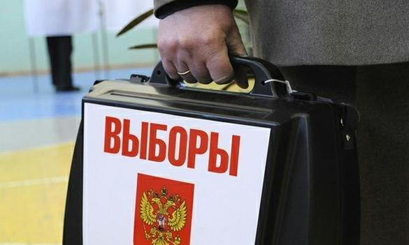 В России может появиться первый темнокожий кандидат в президенты — ФОТО