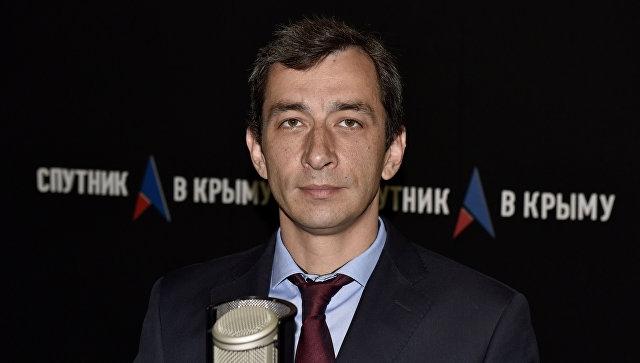 Крымский журналист рассказал, каким на самом деле был погибший руководитель ФАС Тимофей Кураев — интервью