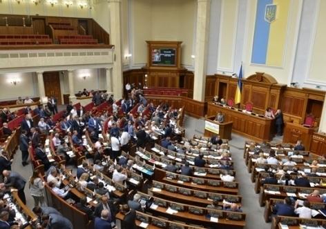Украинскому депутату запретили говорить по-русски