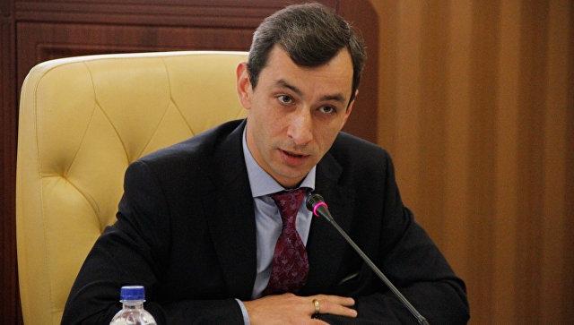 Погибшего руководителя крымской ФАС Тимофея Кураева похоронят сегодня в Москве
