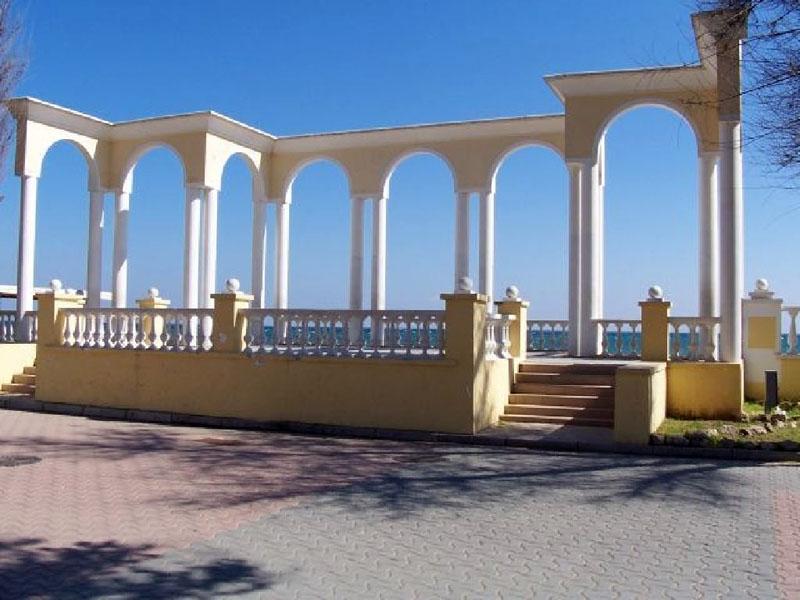 В Крыму определили самый чистый город