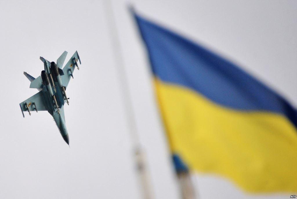 Украинская авиация в 2014 году собиралась взорвать и разбомбить Верховный совет Крыма — экс-депутат