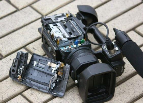 Журналисты Украины жалуются, что их слишком часто бьют
