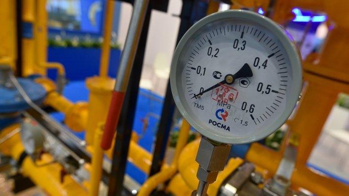 Газопровод в Крыму был поврежден из-за механического воздействия — «Крымгазсети»
