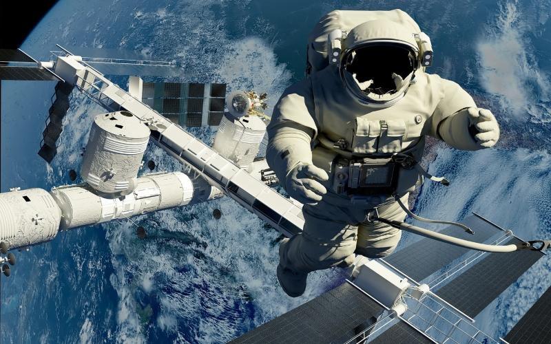 В экипаж новой экспедиции на МКС включили севастопольца