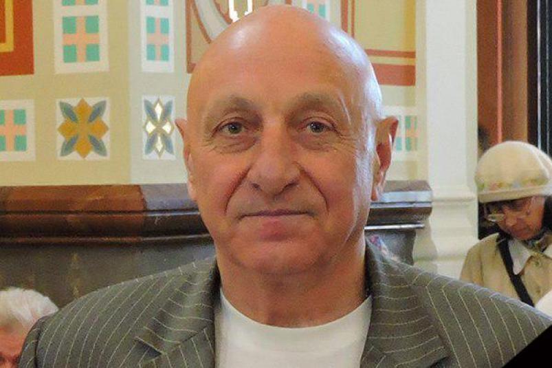 Умер глава Общественной палаты Севастополя — фото