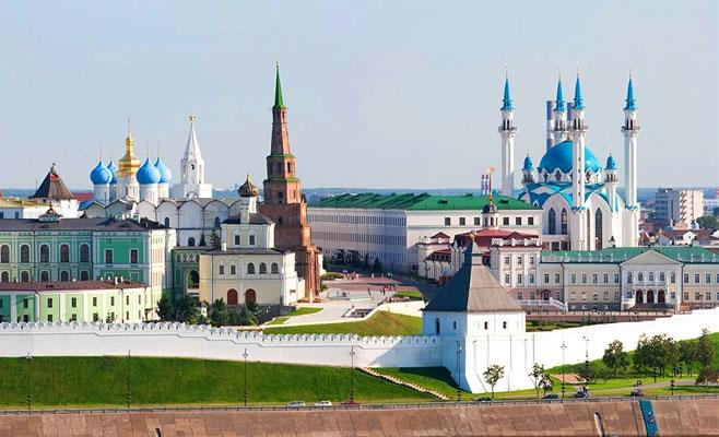 Крым и Татарстан предложили связать туристическим маршрутом для детей