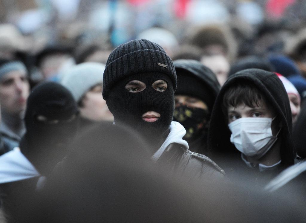 Крым и Севастополь заинтересовали экстремистов