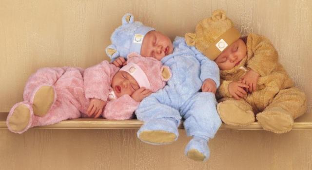 В следующем году в Крыму ожидается бум рождаемости