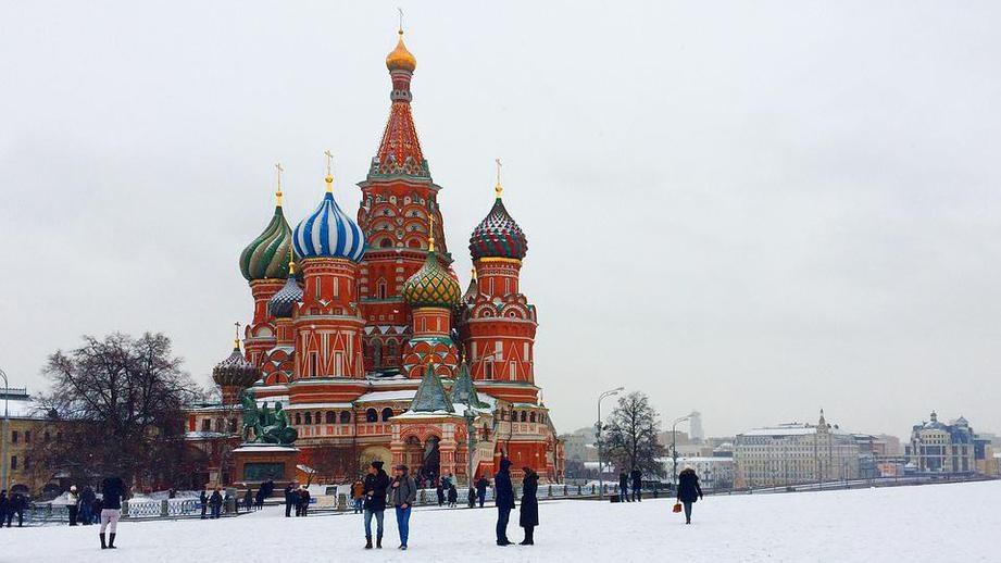 Названо главное слово 2017 года в России