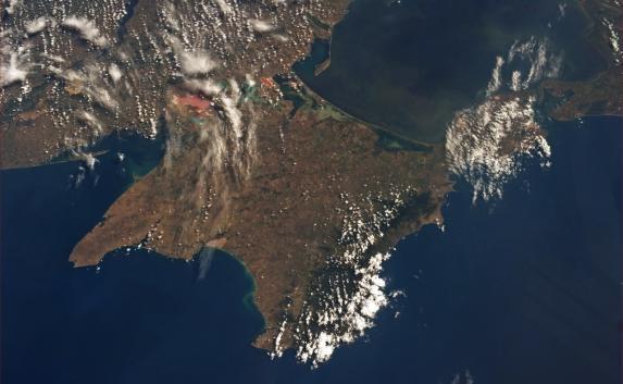 Крым станет пилотным регионом для российского аналога Google Earth