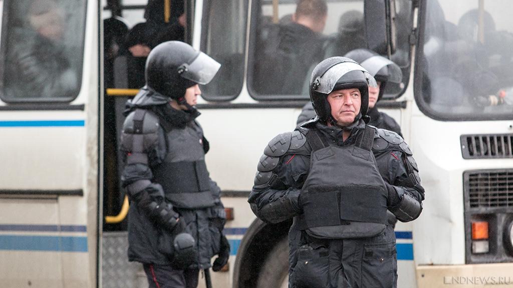 В Симферополе проводят обыски по делу о диверсиях на газопроводе в Крыму — СМИ