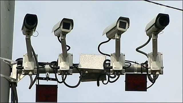 Стало известно, когда в Севастополе будет окончательно внедрена система фото- и видеофиксации нарушений ПДД