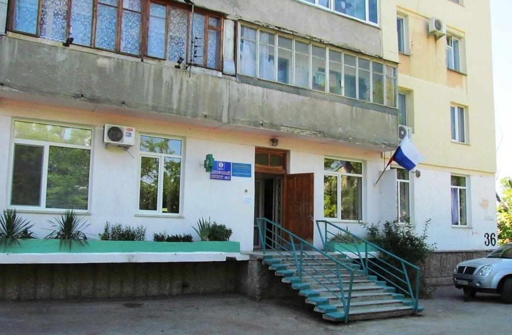 В женской консультации Севастополя откроют дневной стационар