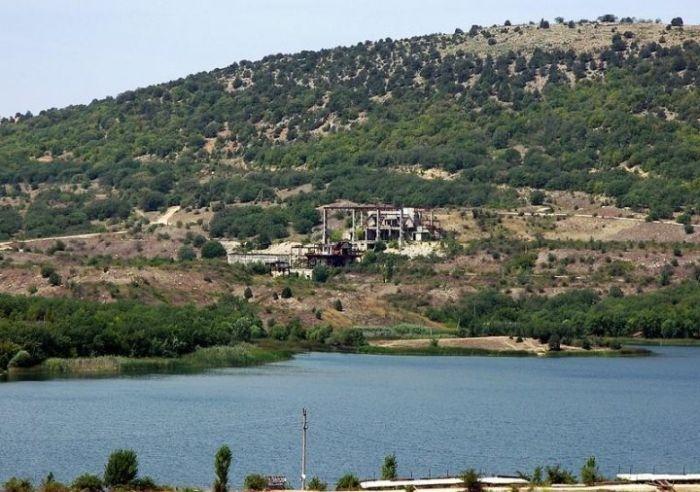 Водоем у горы Гасфорта получил свой статус