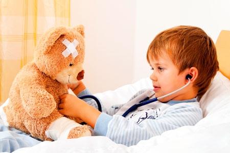 В Севастополе лекарства для детей будут выдавать бесплатно