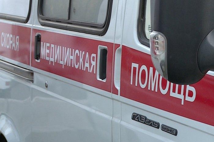 В Крыму при столкновении двух ВАЗов тяжело травмирован младенец