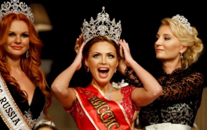 Крымский депутат выступила против конкурсов красоты: они не учат девушек готовить