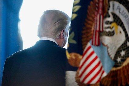 Глава государства объяснил антироссийскую истерию из-за выборов в США