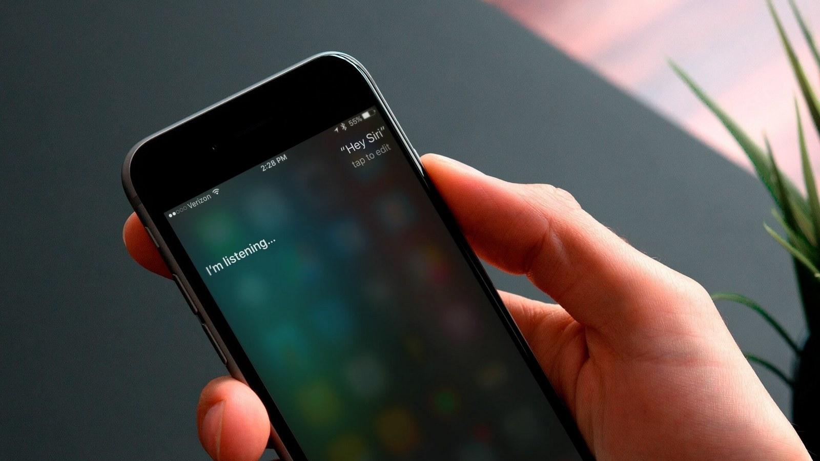 Siri подставила девушку, отправив унизительную СМС парню, который ей нравится
