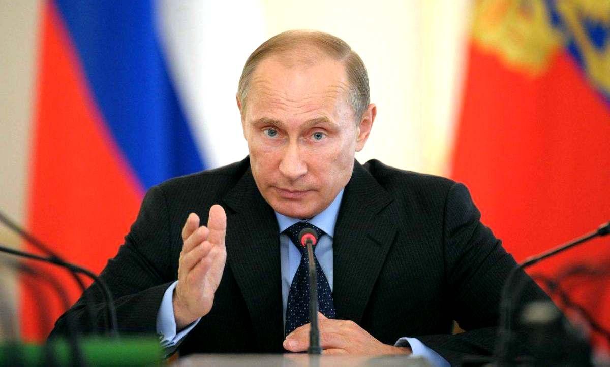 Украинская община Крыма заявила о поддержке Путина на выборах-2018