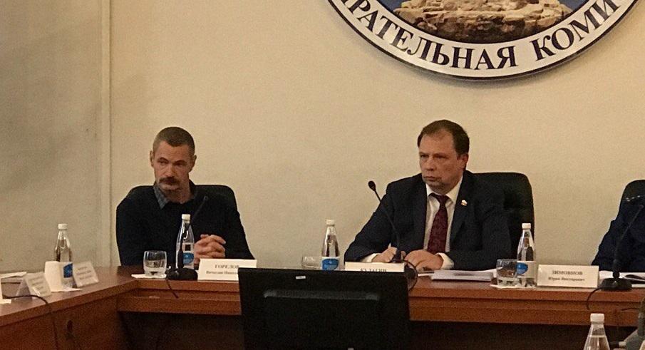 Почему севастопольским депутатам не нужны местные яблоки?