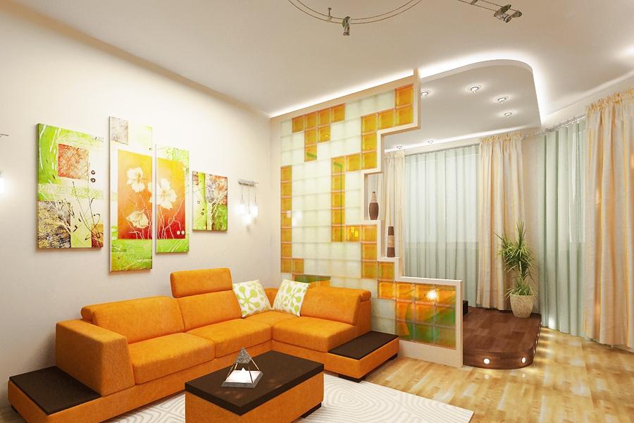 какую стенку поставить в однок квартиру фото дизайн очень