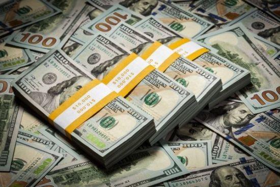 Специалисты спрогнозировали курс доллара в 2018 году