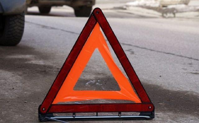 В Крыму на скорости перевернулся внедорожник, есть пострадавшие