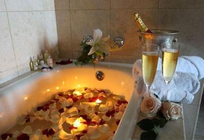 Россиянин приготовил возлюбленной ванну, чтобы ее там убить