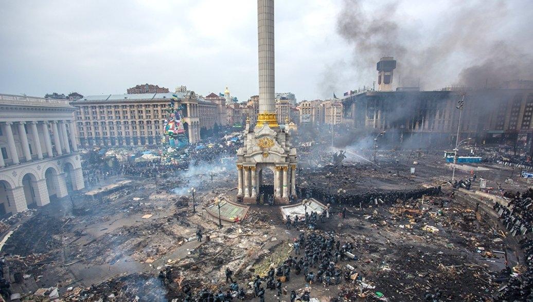 В эфире украинского телевидения рассказали, кто виноват в потере Крыма