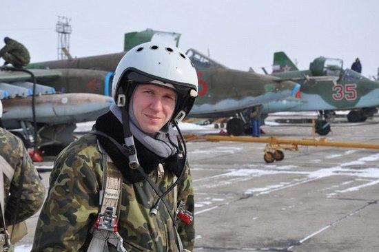 В Крыму появится улица, названная в честь погибшего в Сирии летчика